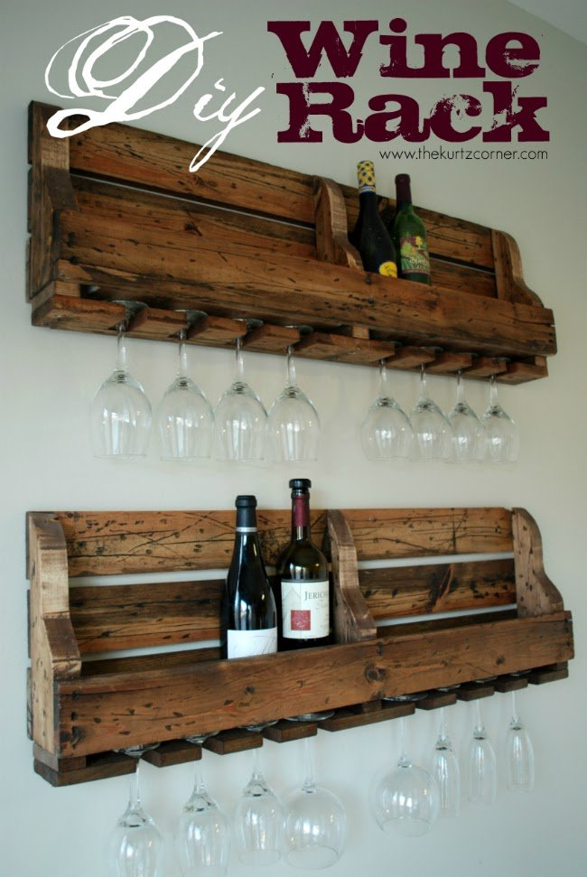 22 Cheap Easy And Creative Pallet Furniture DIY Ideas That Will