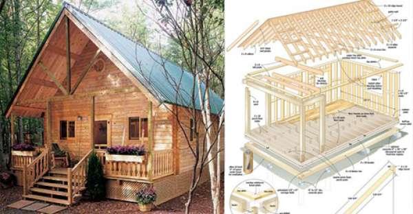 log-cabin-plan