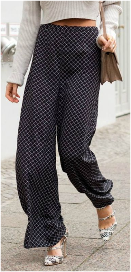 palazzo pants with tops