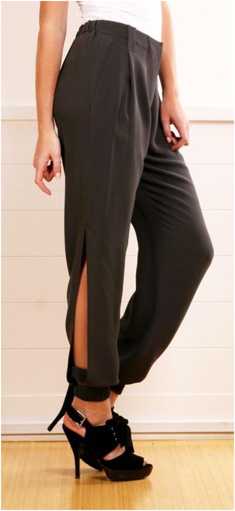 palazzo pants fashion looks