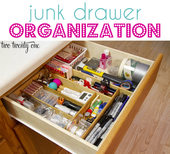 13 Amazing DIY Home Organization Projects To A Happier