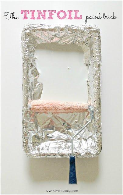 16 Simple And Absolutely Genius Aluminum Foil Hacks That