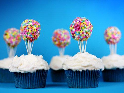 disney themed cupcake recipes