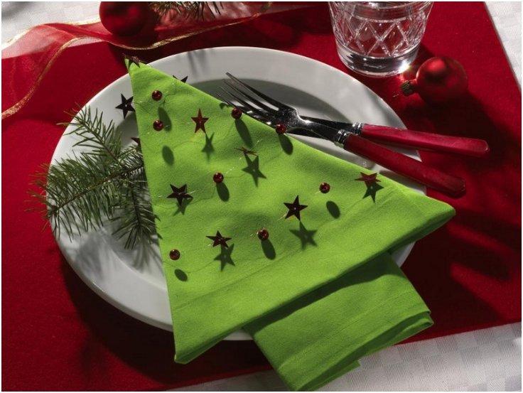 15 truly amazing napkin folding ideas that will wake up