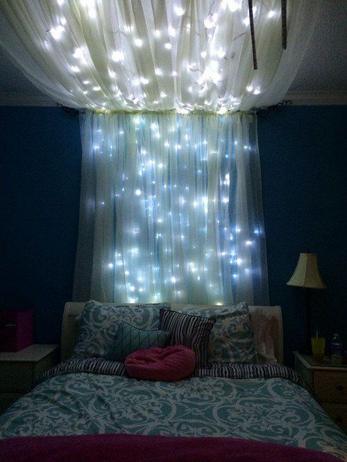 Beautiful-DIY-room-decorations