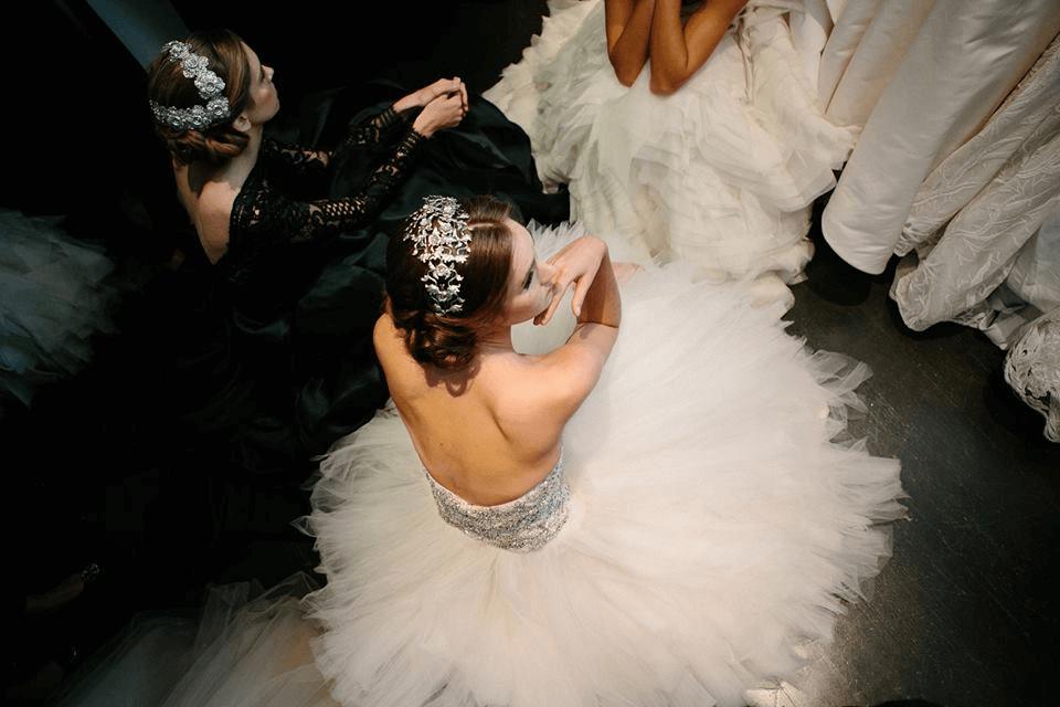 2_Ballet-inspired heavily ornate headpiece