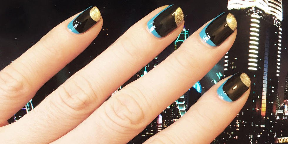 14 New Skittish and Colorful Spring Nail Art Designs | World inside ...