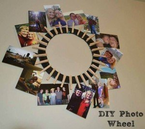 creative picture collage ideas
