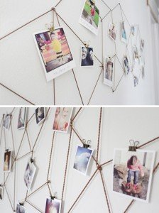 picture collage ideas at home