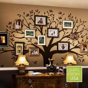 picture collage ideas for walls