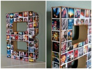 cool picture collage ideas