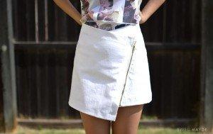 diy skirt 10