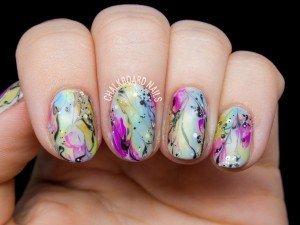 nails 11