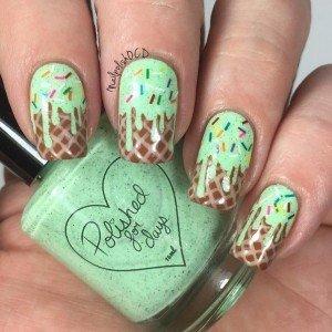nails `13