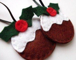 unusual christmas ornaments to make