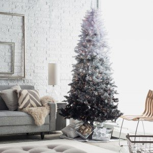 best christmas tree color schemes