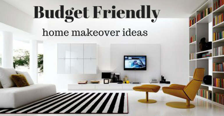 Budget-Friendly Tips for Decorating Your Home | World inside ...