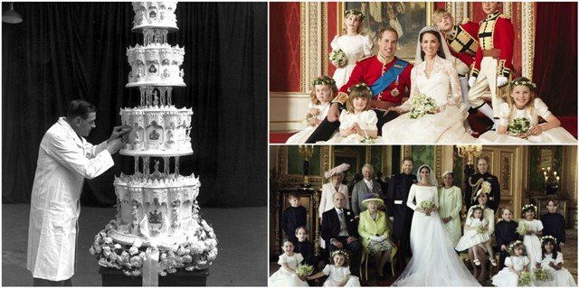 Eight Facts You Didn T Know About Royal Weddings During The Past