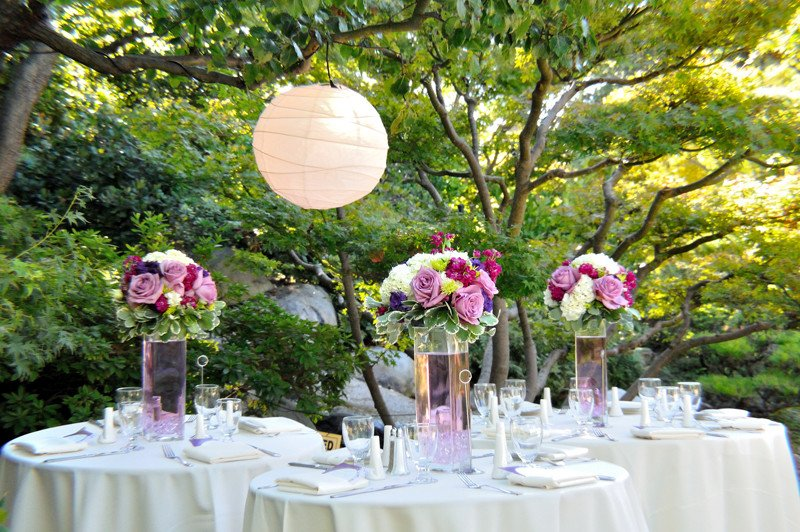 The Best Summer Outdoor Wedding Decorations To Copy Now ...