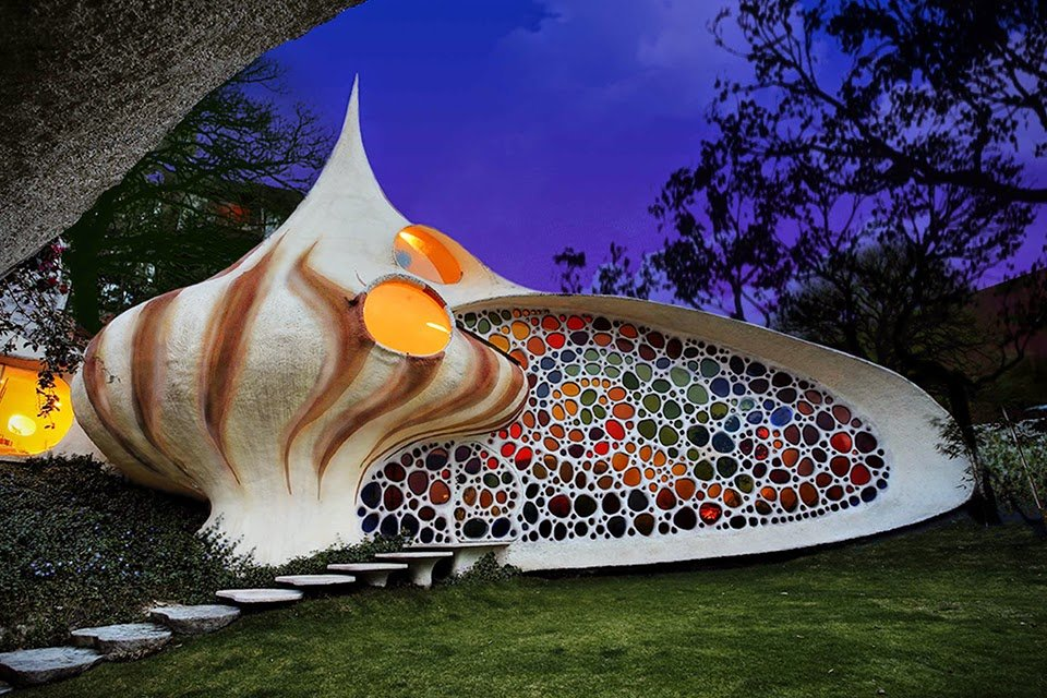 coolest houses in the world