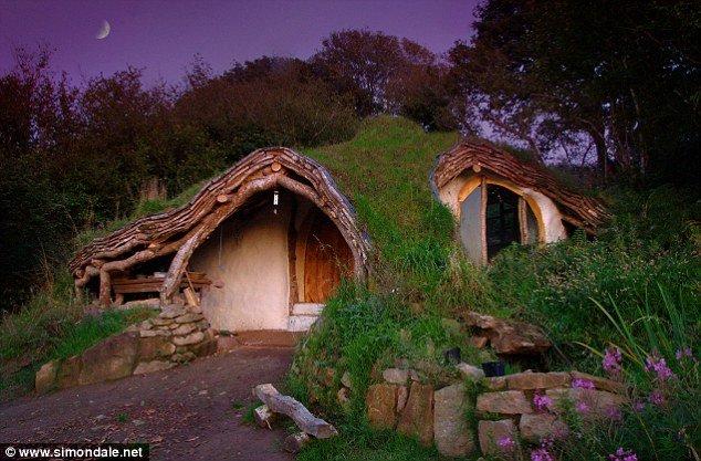 uncommon house