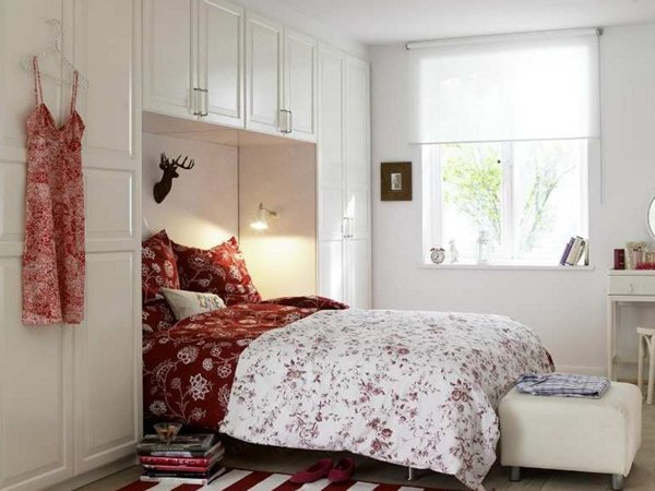 Inspiring Ideas To Decorate Small Bedroom | World inside ...