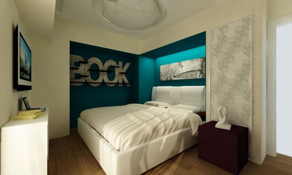 Miraculous Inspiring Ideas To Decorate Small Bedroom World Inside Interior Design Ideas Gentotryabchikinfo
