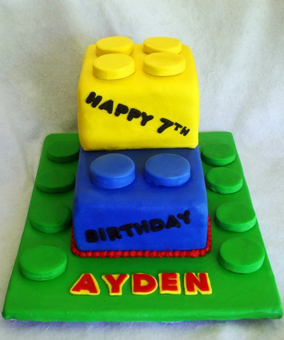 Interesting Birthday Cakes For Kids That You Have To See