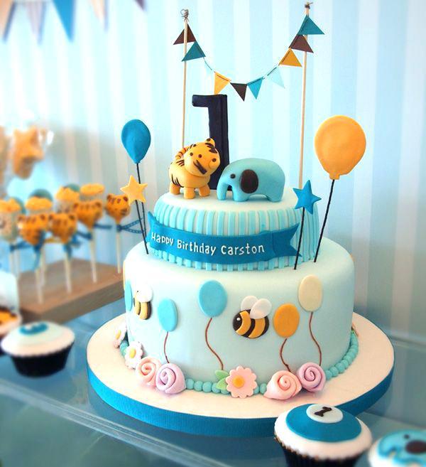 Wondrous Amazing Cake Decorating Ideas Best Unique Kids Birthday Cakes Funny Birthday Cards Online Hendilapandamsfinfo