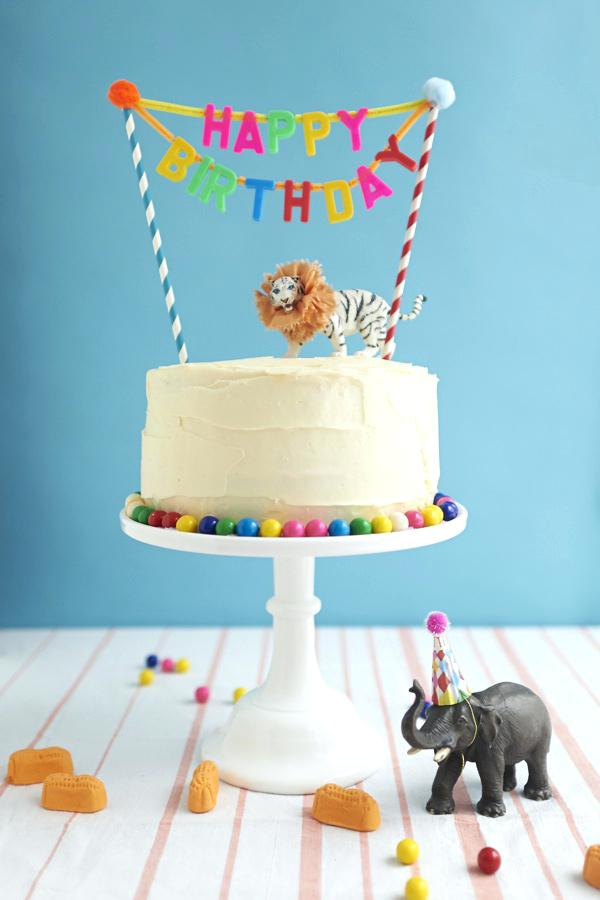Super Cake Decorating Ideas For Childrens Birthday Kids Easy To Amp Up A Funny Birthday Cards Online Hetedamsfinfo