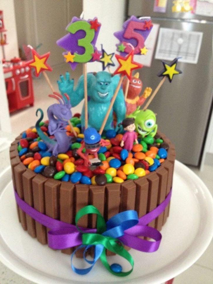 Fine Childrens Birthday Cake Ideas Commondays Kids Cake Ideas 728X970 Funny Birthday Cards Online Alyptdamsfinfo