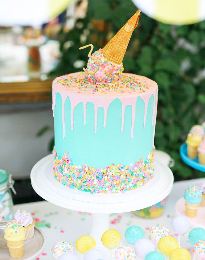Surprising Kids Cake Ideas 24 Fun Themed Kids Birthday Cake Ideas Ideal Me Funny Birthday Cards Online Alyptdamsfinfo