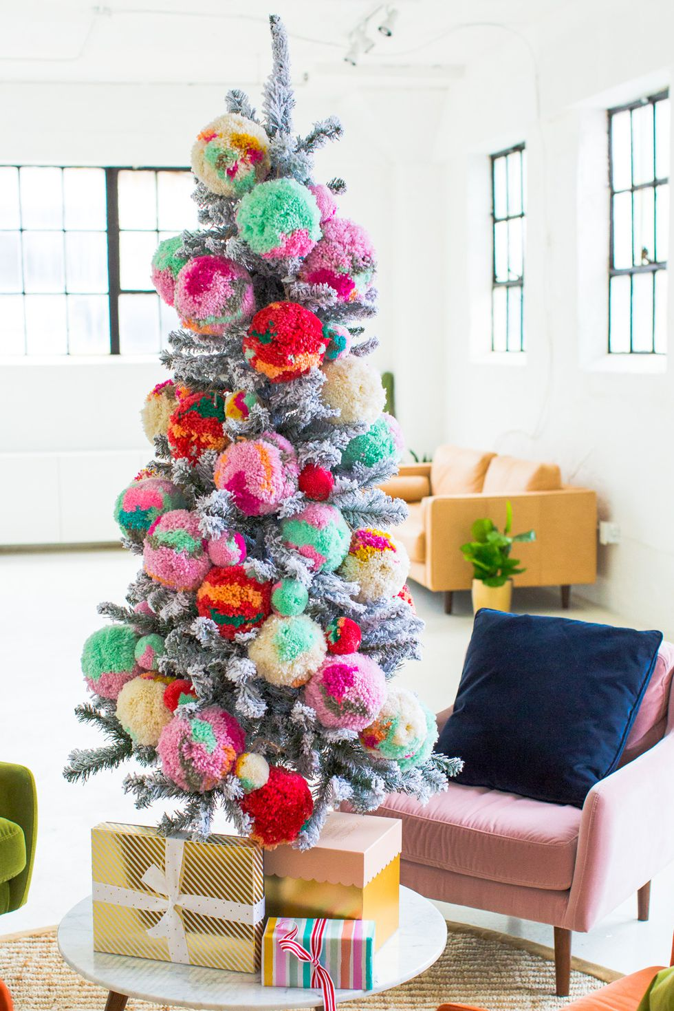 astounding decoration cool pictures ideas for small | Different And Cool Ways To Decorate The Christmas Tree ...
