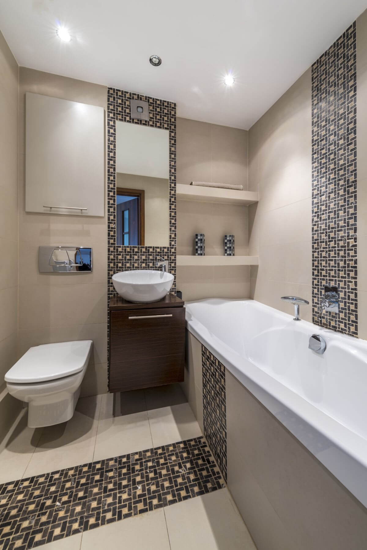 Small Bathroom Ideas That Are Super Functional And Fancy World Inside Pictures