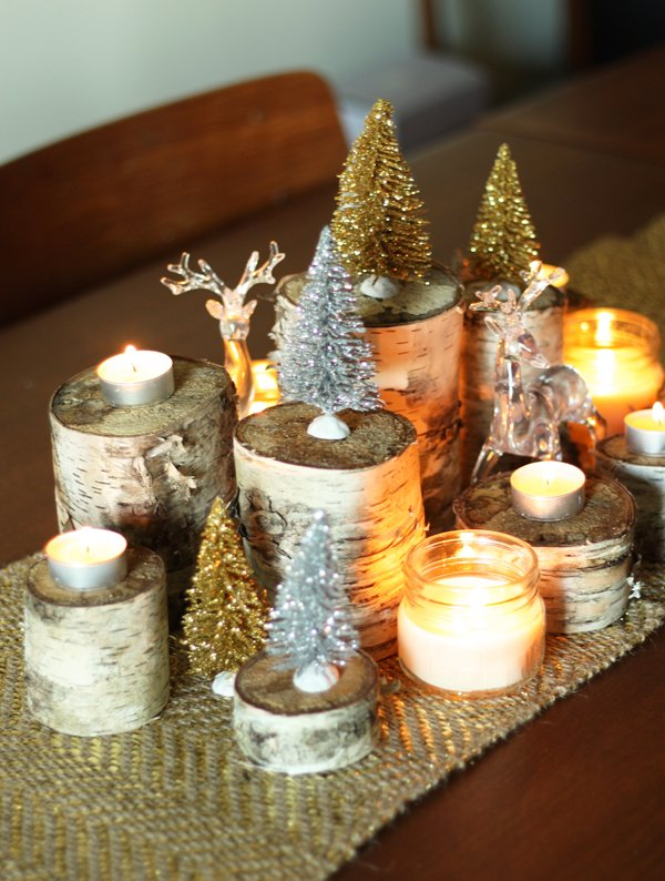 Marvelous Christmas Table Setting Ideas For Merry Holidays World