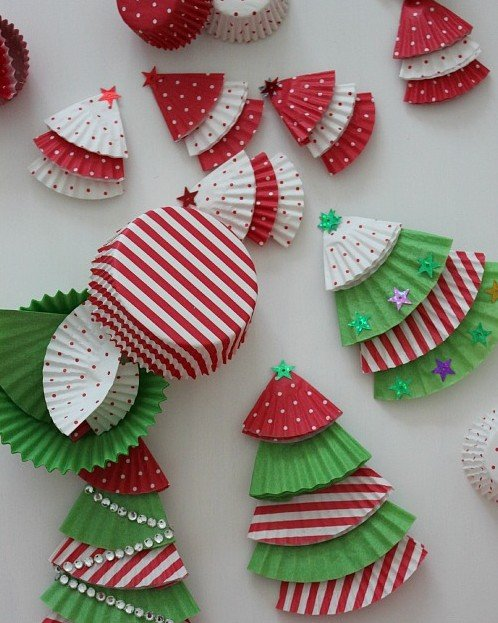 Wonderful DIY Christmas Ideas For Kids That They Are Going ...