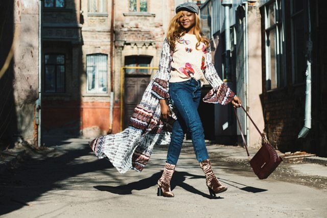 2ccfb83ff Street Style Mix and Match Fashion Ideas and Inspirations | World ...
