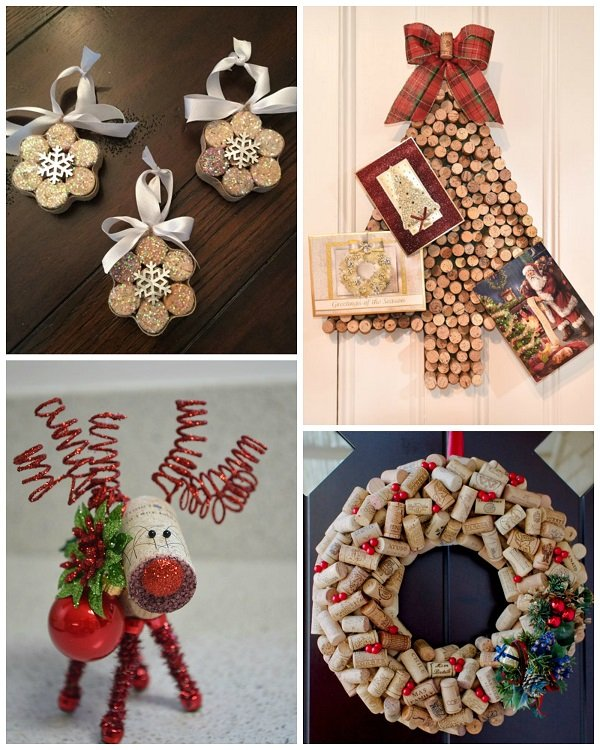 Things To Do With Corks Projects