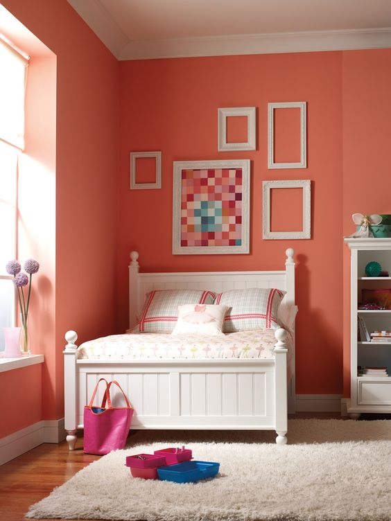 Living Coral Home Decor Pantone Color Of 2019 World