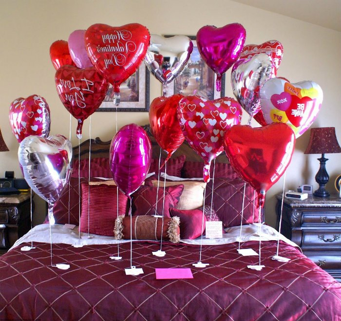 Cozy Valentine S Day Bedroom Decor That Will Make The Ambiance