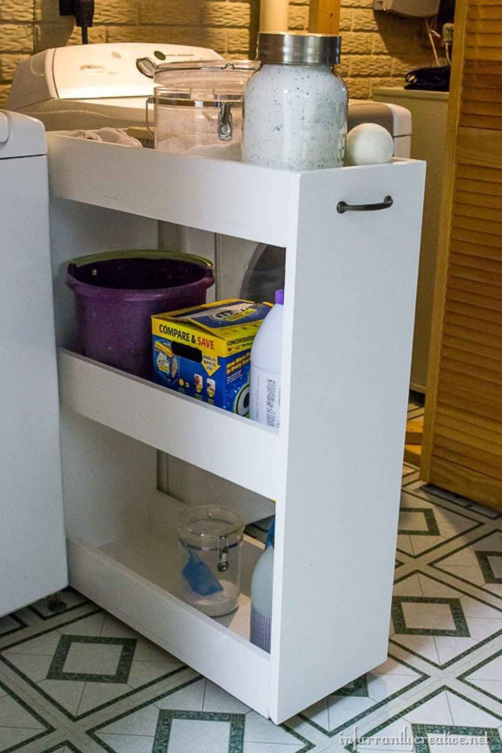 Smart Laundry Room Organisation Ideas That You Are Going