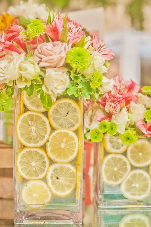 Spring Wedding Decoration Ideas That You Can Steal Now World