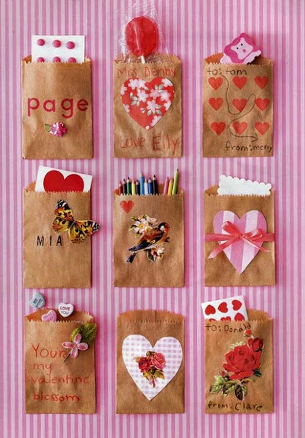 Easy And Fun Diy Valentine S Day Ideas For Kids To Keep Them