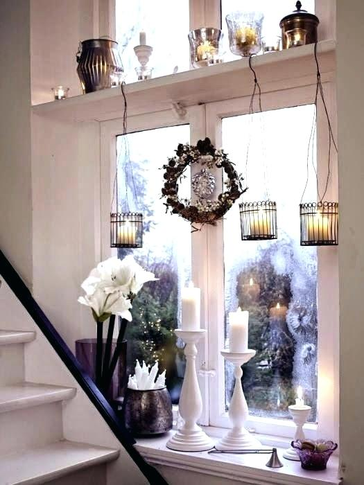 Inexpensive Decorations To Dress Up Your Window Sills Like A Pro World Inside Pictures