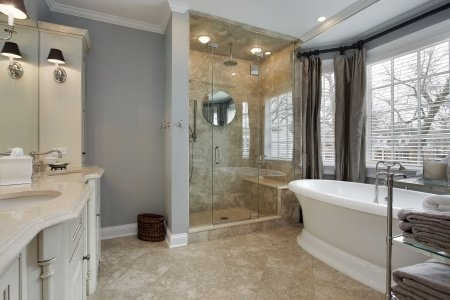 Best Shower with bench images