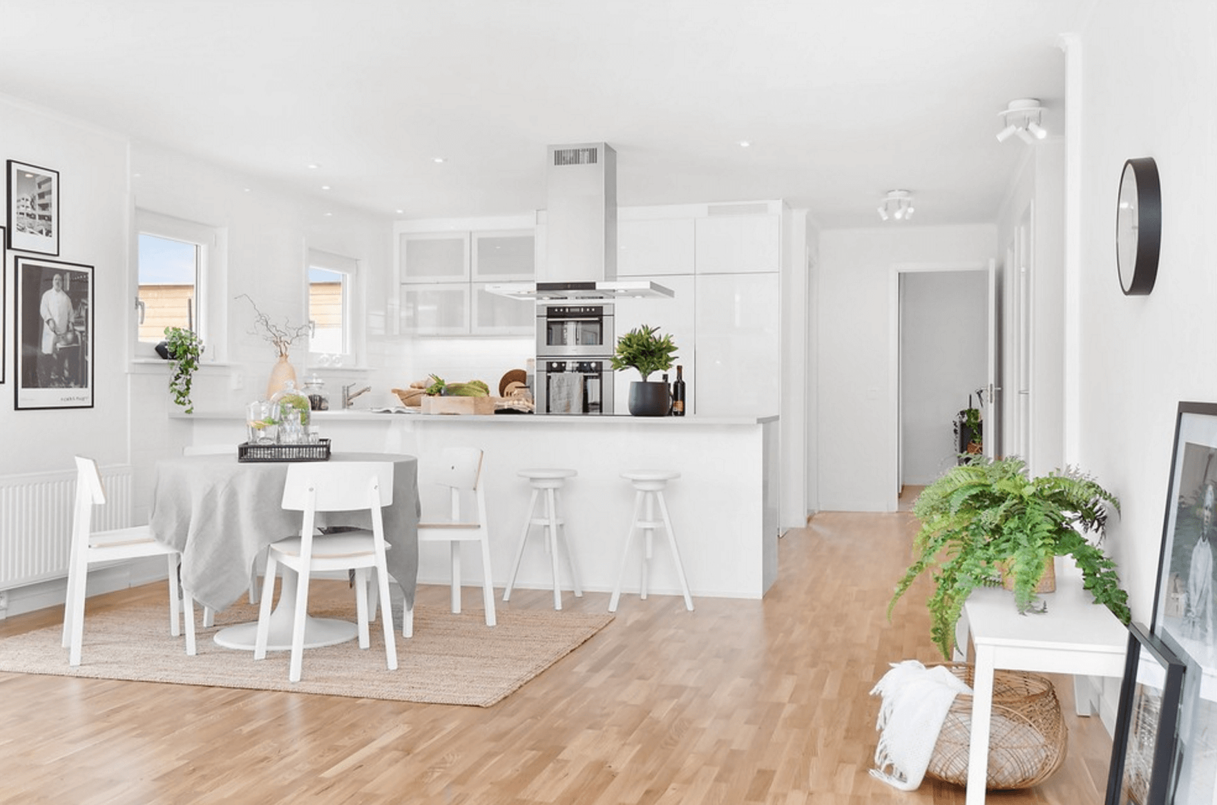 Scandinavian Home Decor Ideas That Are Simply Stunning ...