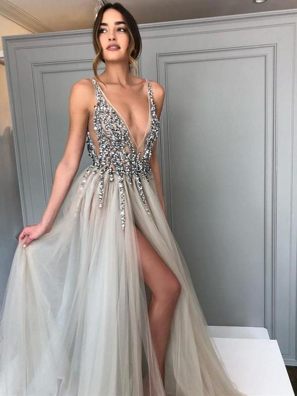 unique prom dress
