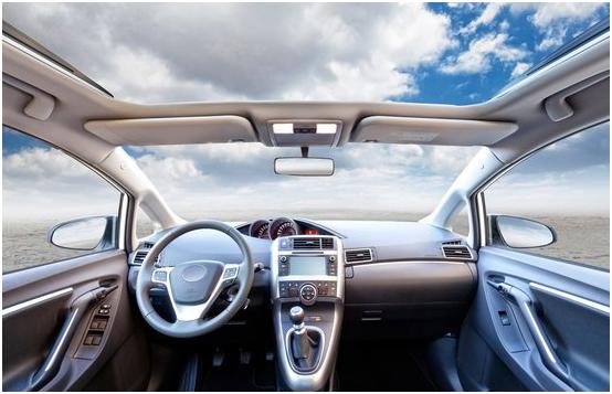 upgrade your car interior