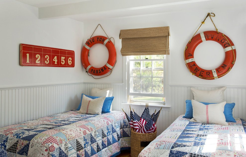 Nautical Home Decor Idea For Your Beach Or Regular House World Inside Pictures