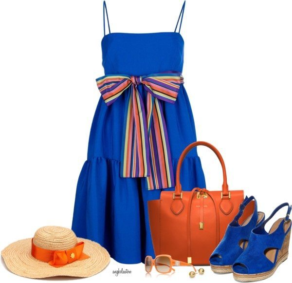 summer fashion ideas